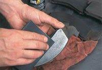 brakes-prepping
