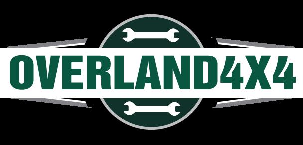 Overland 4X4