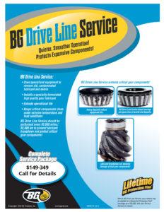 Drive-Line